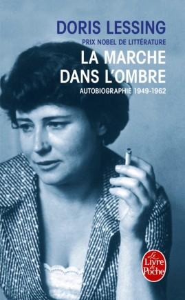 Avez Vous Lu Doris Lessing Livres En Pile